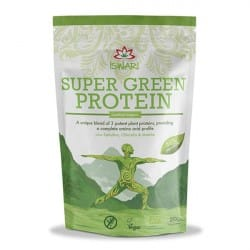 Super Green Protein