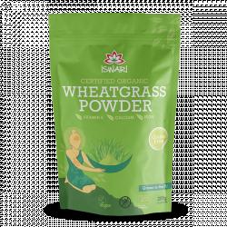 Wheatgrass Powder Bio