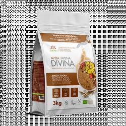 Avena Divina Avellana y Cacao 6