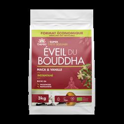 Éveil du Bouddha Maca et Vanille 3kg