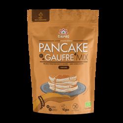Pancake et Gaufre Mix - Nature