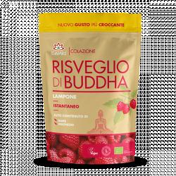 Risveglio di Buddha Lamponi 1