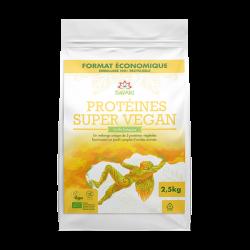 Protéines Super Vegan
