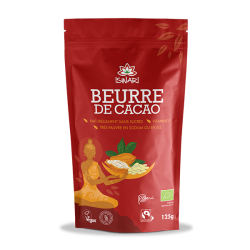 Beurre de Cacao Fairtrade