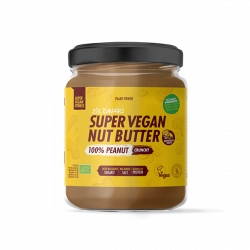 Super Vegan Nut Butter 1