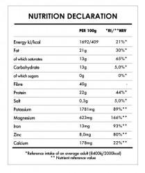 Cacao Powder Bio 6