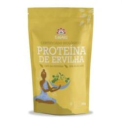 Proteína de Ervilha em Pó Bio