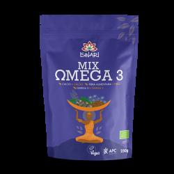 Mix Ómega 3 Bio