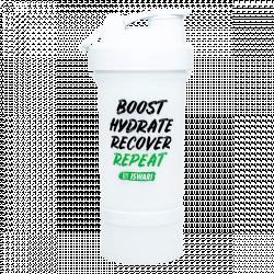 Shaker ProStack - Blanc 450ml