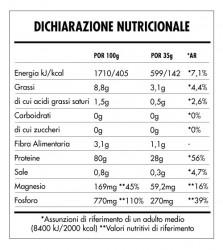Super Vegan Protein 3