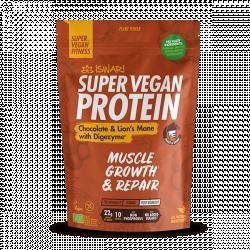 Super Vegan Protein