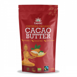 Cacao Butter Bio 1