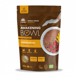 Awakening Bowl Chocolate Hit