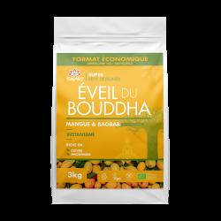 Éveil du Bouddha Mangue et Baobab 3kg