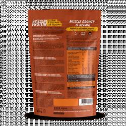 Super Vegan Protein 2