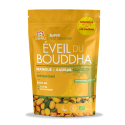 Éveil du Bouddha Mangue & Baobab