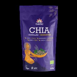 Sementes de Chia Bio