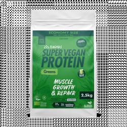 Super Green Protein 2,5kg