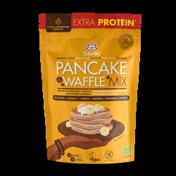 Pancake & Waffle Mix - Banana, Cânhamo e Canela