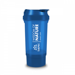 Iswari Blue Shaker