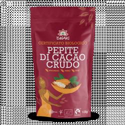 Pepite Di Cacao Bio