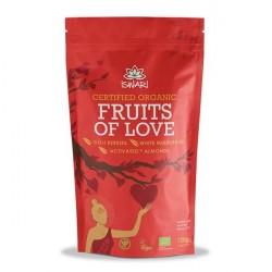 Fruits of Love Bio