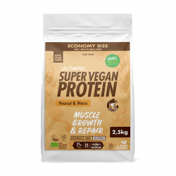 Super Vegan Protein 3