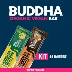 Buddha Protein Bar Starter KIT