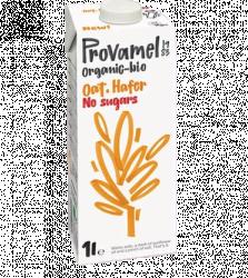 Unsweetened Organic Oat Drink - Provamel (1L)