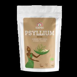 Psyllium Husk em Pó Bio 1