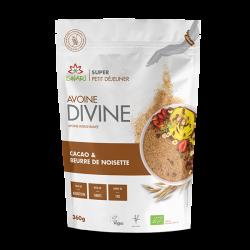 Avoine Divine Noisette et Cacao
