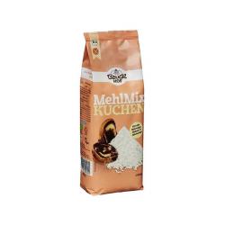 Miscela di Farine per Torte Biologica e Senza Glutine (800g) - Bauck Hof