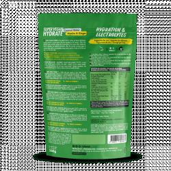 Super Vegan Hydrate 2