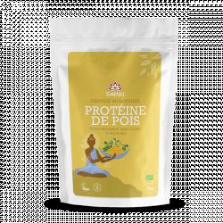 Protéine de Pois en Poudre Bio