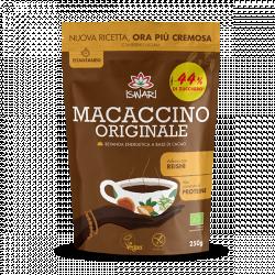 Macaccino Originale - Reishi Bio
