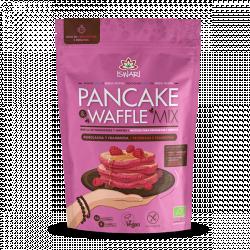 Pancake & Waffle mix - Beterraba e Framboesa