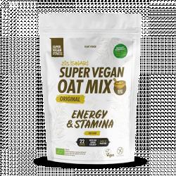 Super Vegan Oat Mix 1