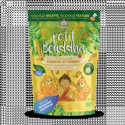 Petit Bouddha Pomme Banane