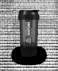 Iswari Black Shaker 1