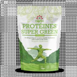 Protéines Super Green