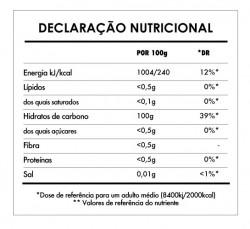 Xilitol - Adoçante 3