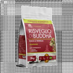 Risveglio di Buddha Maca e Vaniglia 3Kg 2