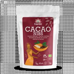Cacao Nibs Bio 3