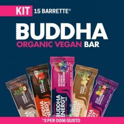 Buddha Energy Bar Starter KIT 1