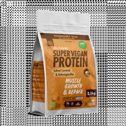 Super Vegan Protein 2,5kg 2