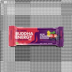 Buddha Energy Açaí Banana and Strawberry (15x35g) 2