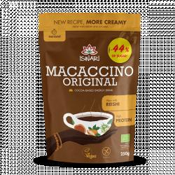 Macaccino Original - Reishi Bio
