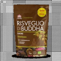 Risveglio di Buddha Cacao 1