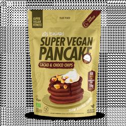 Super Vegan Pancake