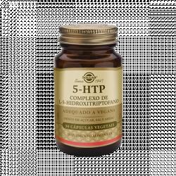 5-HTP - Solgar (30 capsules)